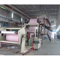 High Speed Carbonless Paper Coating Machine