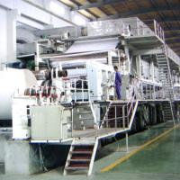 Automatic Thermal Paper Coating Machine