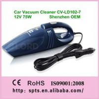 Large picture Mini Wet and Dry Automotive Vacuum Cleaner