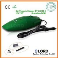 Large picture Super Handheld  Car Cleaning Vacuum Cleaner