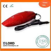 Large picture Strong Suction 75w Vehicle Vacuum Cleaner