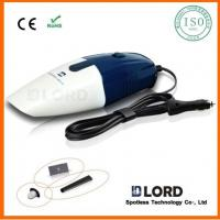 Large picture Portable DC Car Vacuum Cleaner