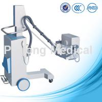 Large picture hot sale Mobile x ray equipment  PLX101