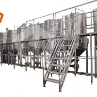 Large picture Malting line