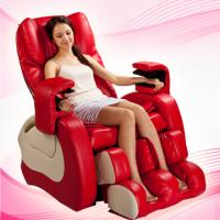 Large picture With Hand Massage Chair