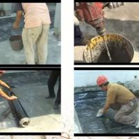 Large picture WP-SBS Modified Bitumen Waterproofing membrane