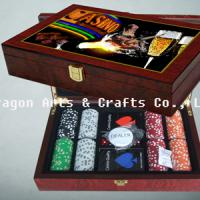 Large picture Poker Chips