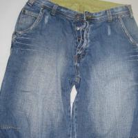 Large picture Men used jean short pants