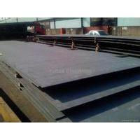 Large picture ASTM A204 Grade B STEEL PLATE