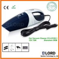 Large picture 12V Portable High-end Vacuum Cleaner