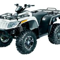 Large picture 2013 Arctic Cat 1000 XT