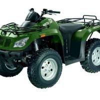 Large picture 2013 Arctic Cat 400 Core