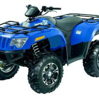 Large picture 2013 Arctic Cat 500 XT