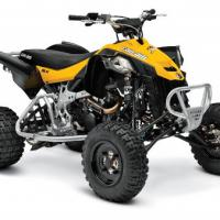 Large picture 2013 Can-Am DS 450 X MX