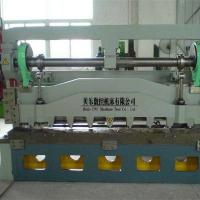 Large picture Small simple pendulum shearing machine