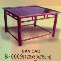 Large picture vietnam best price bamboo table