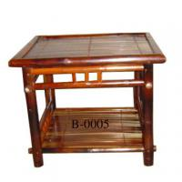 Large picture vietnam high quality bamboo table