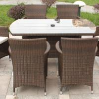 Large picture vietnam rattan table best price