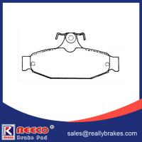 Large picture DAEWOO/SSANGYONG BRAKE PADS