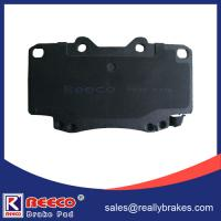 Large picture BAW/FUQI Brake Pads
