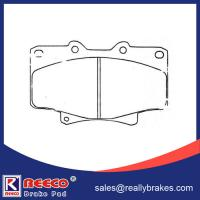 Large picture Toyota Brake Pads