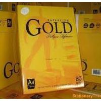 Large picture Gold star paper  A4 Copy Paper 80gsm/75gsm/70gsm