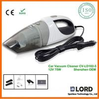 Large picture Electric Handy Steam Cleaner