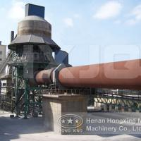 Large picture ceramsite kiln