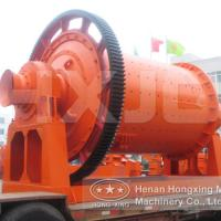 Large picture ball mills