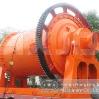 Large picture grinding mills