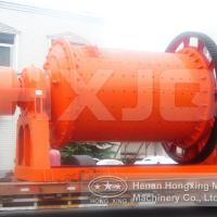 Large picture ball grinder