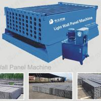 Large picture Equipment for Production of Building Wall Panel