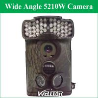 Large picture hunting scouting trail game camera