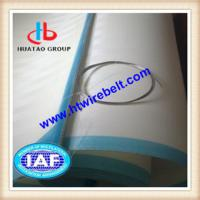 Large picture Process Belts for the Nonwoven industry