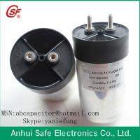 Photovoltaic Wind Power Cylinder DC-link Capacitor