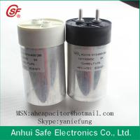 Solar Power Frequency Converter Capacitor