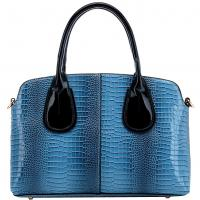 Large picture High Quality Faux Leather Handbag supplier
