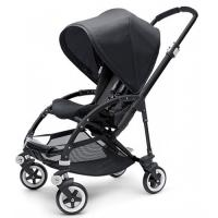 Large picture BUGABOO Bee All Black Stroller
