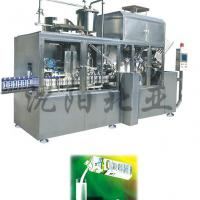 Milk Gable-Top Packing Machine (BW-2500A)