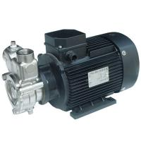 Large picture Gas-liquid mixing pump