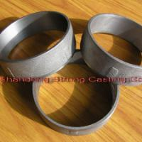 Large picture cast iron rings for motorcycle wheel hub