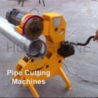 Large picture Pipe Cutting Machine
