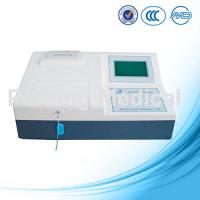 Large picture Semi-auto Biochemistry Analyzer