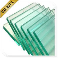 Large picture 3-19mm clear/ colored  Tempered Glass