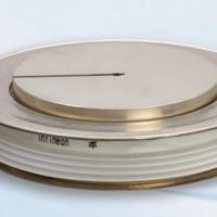Large picture Infineon phase control thyristor T1620N