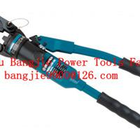 Large picture Hydraulic crimping tool