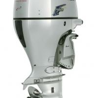 Large picture Honda BF135A2XCA Four Stroke Outboard Motor