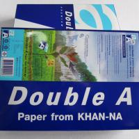 Large picture DOUBLE A A4 PAPER 80GSM,75GSM,70GSM