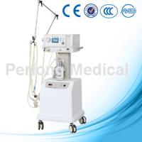 Large picture Competitive neonatal ventilator  NLF-200C