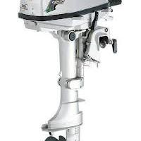 Large picture Honda Outboard Motors